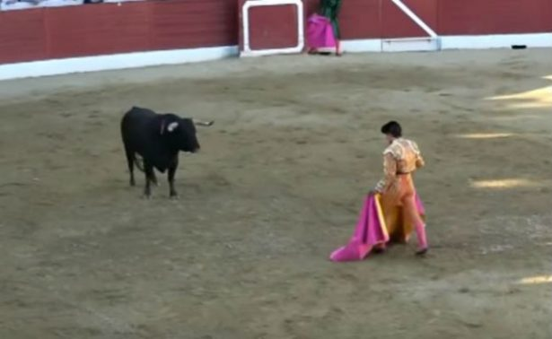 [Video] Así fue la cornada que mató al torero Iván Fandiño