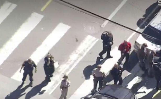 Tiroteo en UPS de San Francisco deja al menos seis muertos: Policía