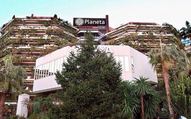 Grupo Editorial Planeta le dice adiós a Cataluña; cambia su sede social a Madrid