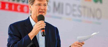 El país debe diversificar su economía y abrirse más al mundo: De la Madrid