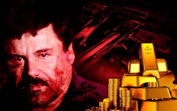 El otro 'negocio', el oro sucio de El Chapo Guzmán