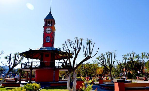 Otzoloapan, municipio mexiquense más seguro