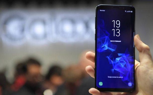 Samsung Galaxy S9 y S9 Plus llegan a México
