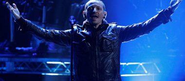 Linkin Park cancela gira por EU tras suicidio de vocalista