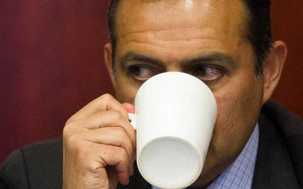 Cordero será expulsado del partido después de las elecciones: PAN