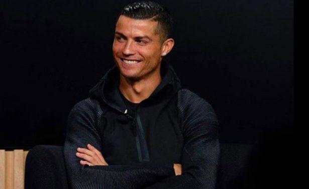 Cristiano Ronaldo apoya a niños sirios con donación a Save the Children