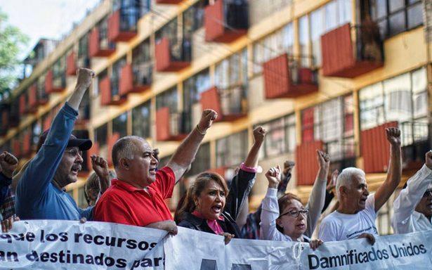 Morena se quejará ante el INE por filtración de expediente de fideicomiso
