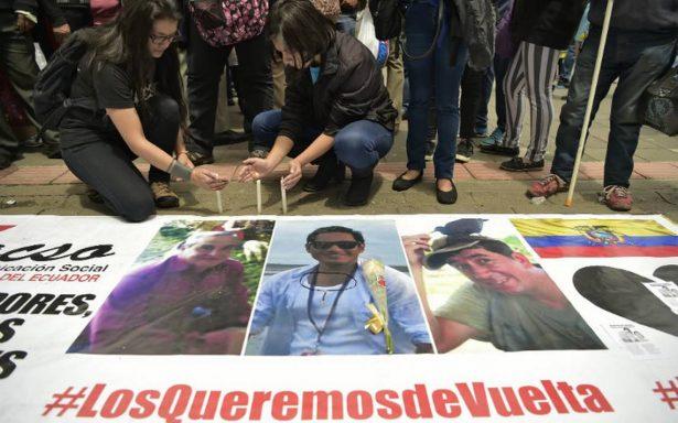 Narcofrontera Colombia-Ecuador: la dura verdad tras el crimen de periodistas
