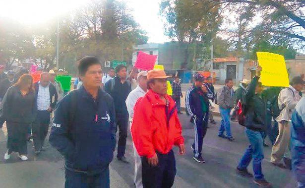 Piden impedir validación de elección municipal en Oaxaca