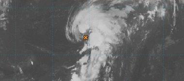 Depresión subtropical se transforma en tormenta en el centro del Atlántico