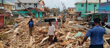 Furia de la naturaleza: Huracán Maria deja 15 muertos en Dominica