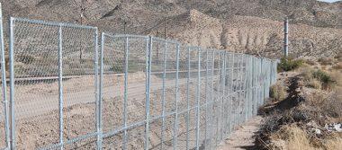 EU publica calendario para adjudicar contratos del muro fronterizo