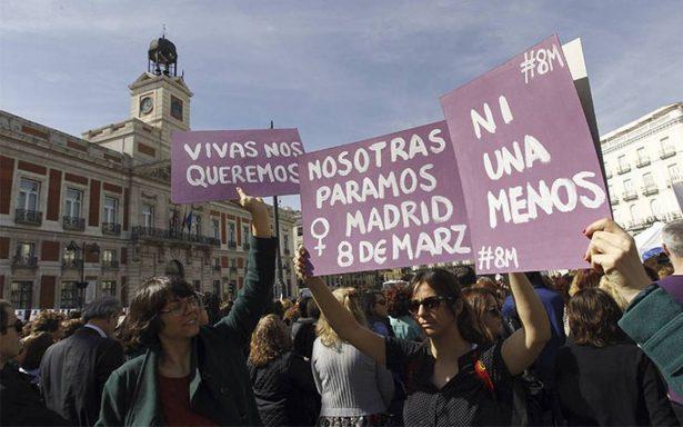 Las mujeres, llamadas a la primera huelga feminista; una movilización global por la igualdad