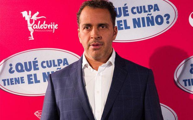 Gustavo Loza, productor envuelto en escándalo de abuso sexual de Karla Souza, se reconcilia con Televisa