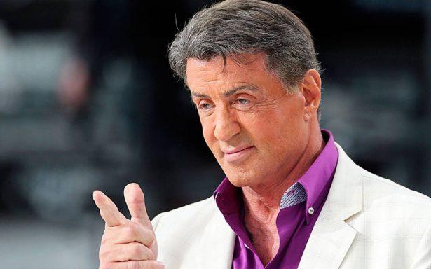 Sylvester Stallone bajo investigación ¡por agresión sexual!