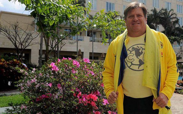 Miguel Herrera vuelve a la Concachampions