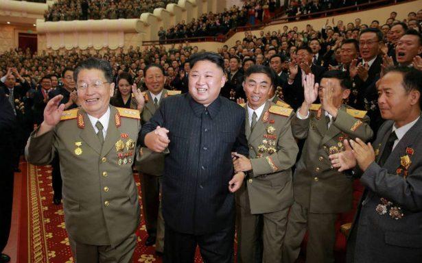 A la alza, bolsas de Euroa y Asia ante inactividad bélica de Corea del Norte