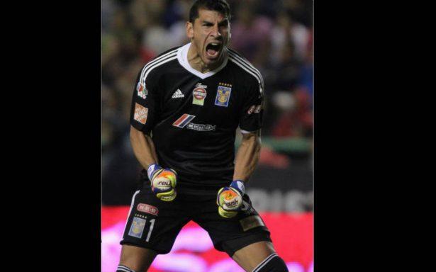 Nahuel Guzmán va al Mundial con Argentina; sustituye al lesionado Sergio Romero