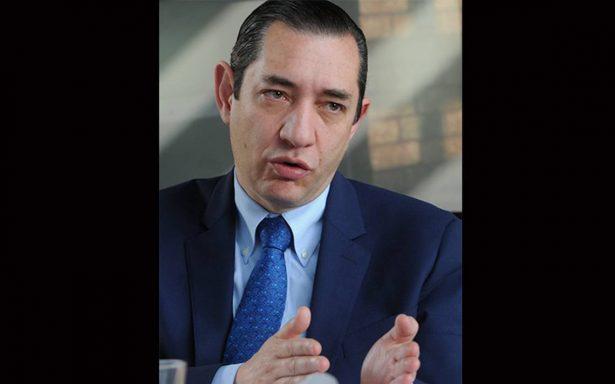Transición no cambiará a coordinadores del SNA: Ricardo Salgado