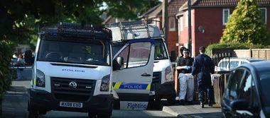 Detienen a sospechoso de 44 años relacionado con atentado en Manchester