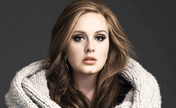 Adele encabeza lista de discos más vendidos en el 2016