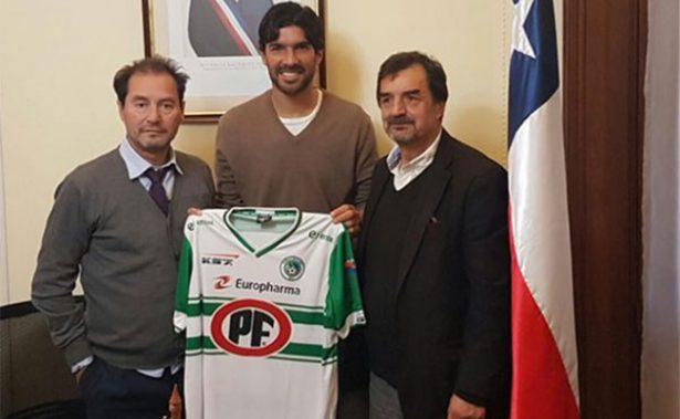 """""""Loco"""" Abreu firma con club chileno y alcanza récord Guinness"""