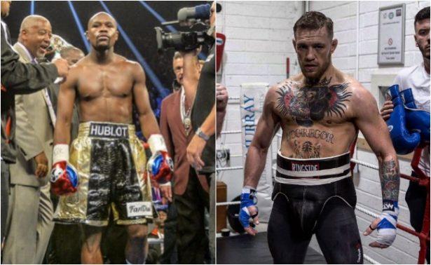 Mayweather y McGregor pelearán en agosto