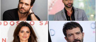 Emmy con sabor hispano: estos cuatro actores luchan por el premio a lo mejor de la TV