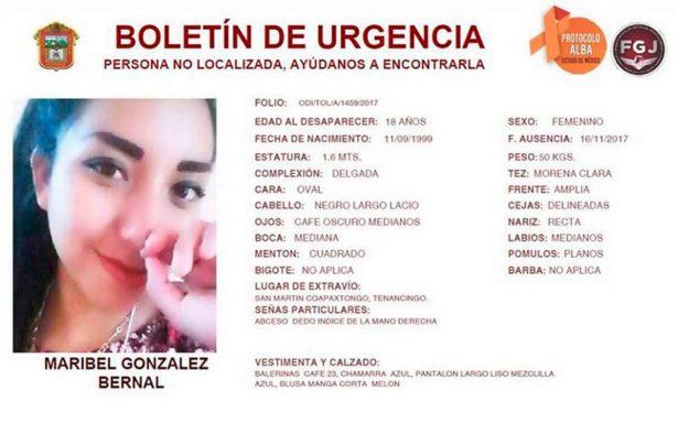 Asesinan a joven estudiante de Enfermería de universidad del Edomex