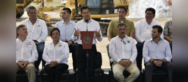 Agricultores del Valle de Mexicali piden a Peña Nieto modernizar sistemas de riego