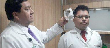 IMSS y UNAM salvan vida de joven  con novedosa técnica neuroquirúrgica