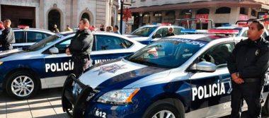 Zafarrancho entre policías deja 5 heridos en Chihuahua