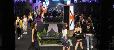 La gran fiesta de moda se realizó de nueva cuenta en el Foro Corona del Hipódromo de las Américas
