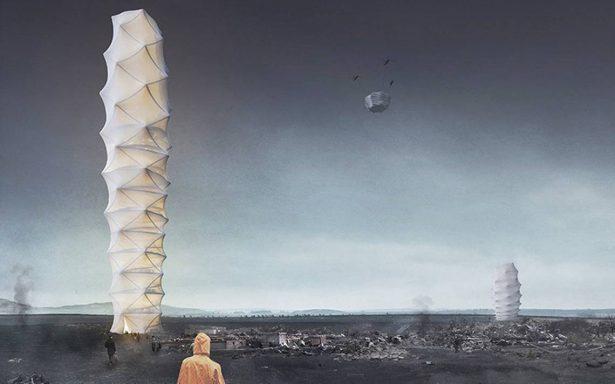 Premio eVolo, arquitectura con objetivo social