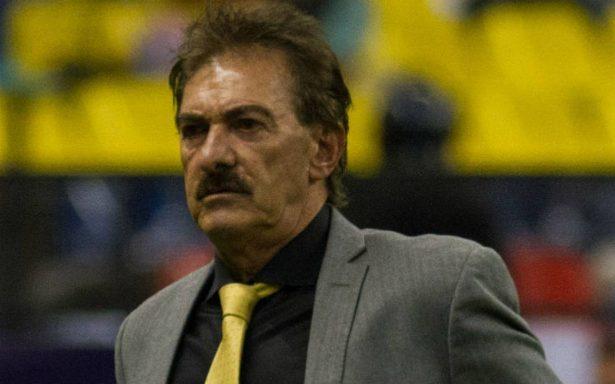 Ricardo La Volpe ¿al Colo Colo en Chile?