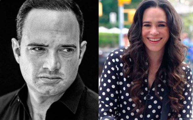 INE aprueba a Yuriria Sierra y León Krauze como moderadores del segundo debate
