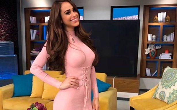 Sexy celebración: Yanet García alcanza 6 millones de seguidores en Instagram