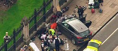 Muere otra de las víctimas del atentado de Westminster