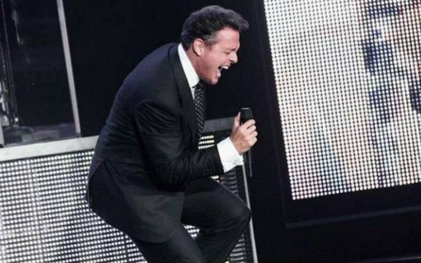 Luis Miguel va con todo, agota boletos y anuncia nuevas fechas en el Auditorio