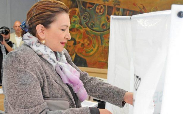Elecciones municipales, entran en conflicto equidad y reelección