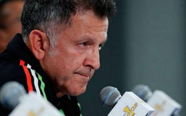 ¿Entonces si se va? Osorio anhela dirigir a Colombia