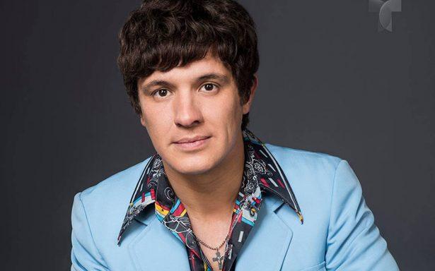 Televisa estrenará en julio la bioserie de José José El Príncipe de la Canción