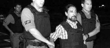 PGR Informa sobre la repatriación de Mario Villanueva
