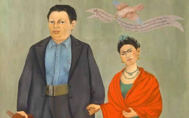 La forma de amar de las parejas de artistas del siglo XX