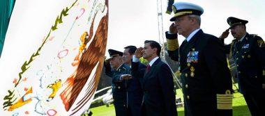 Nos duele la angustia que viven mexicanos en extranjero: Peña Nieto