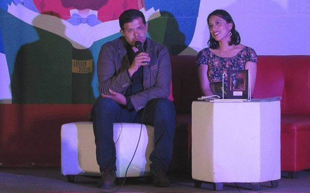 """El escritor Ulises Paniagua presenta su novela """"Ese lugar existe"""""""