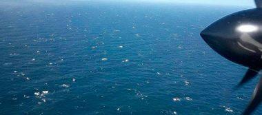 Tripulantes del submarino argentino desaparecido se quedarían sin oxígeno en 24 horas