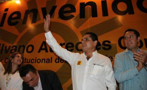"""""""El primer adversario del Peje, es el propio Peje"""": Silvano Aureoles"""