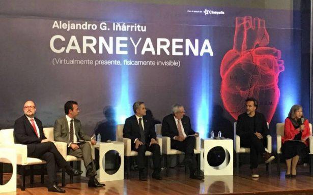 Mancera anuncia fondo de 20 millones de pesos para apoyar a dreamers