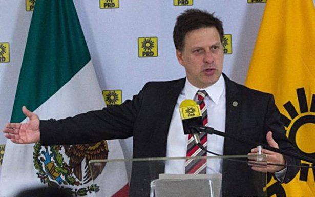 Implicados en desaparición de los 43 de Ayotzinapa ya están en Morena: Belaunzarán
